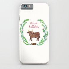 This is bullshit iPhone 6s Slim Case
