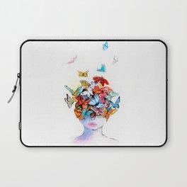 Beautiful life Laptop Sleeve