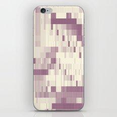 [ x ] iPhone & iPod Skin
