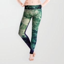 Out of Line Leggings