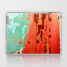 Rusty Laptop & iPad Skin