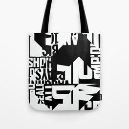 SHO Tote Bag