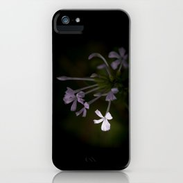 Just Playing iPhone Case