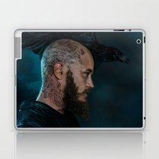 Odin's eyes Laptop & iPad Skin