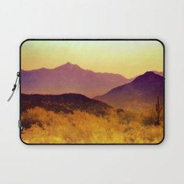 Painted Desert Laptop Sleeve