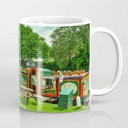 The Ducks Ditty Coffee Mug