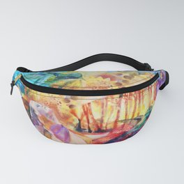 Breath Fanny Pack