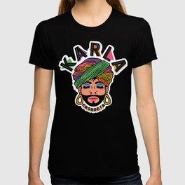 Karla Croqueta T-shirt