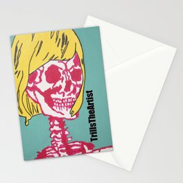 Heiress Stationery Cards