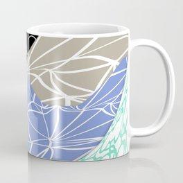 olas marinas Coffee Mug
