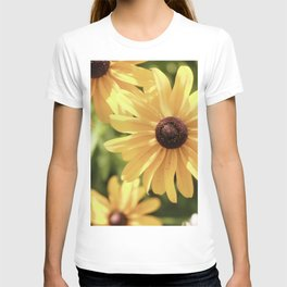 Vintage Black Eyed Susan T-shirt