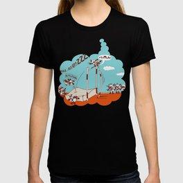 Chronic Insomnia T-shirt