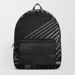 Bunker Hill Bridge Backpack