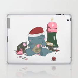 Godzelato! - Series 6: Recycle your city Laptop & iPad Skin