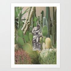 132. Art Print
