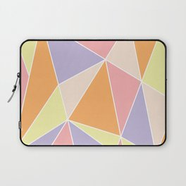 Candy Triangles Laptop Sleeve
