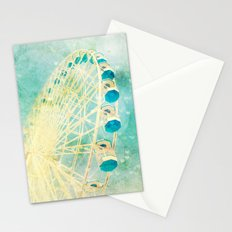 Carnival Love Stationery Cards