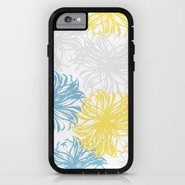 cool breezy dandies iPhone Case