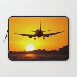 Airliner09 Laptop Sleeve