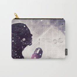 The Women in you Carry-All Pouch