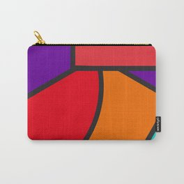 cubism tribute Carry-All Pouch