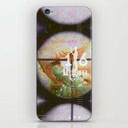One Sixth Ism Vol.1-1 iPhone Skin