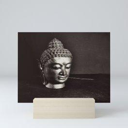 The Buddha Art Photograph Mini Art Print