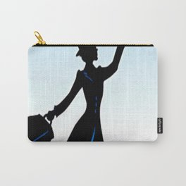 mary poppins Carry-All Pouch