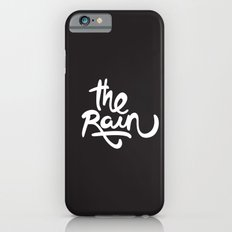 The Rain Slim Case iPhone 6s