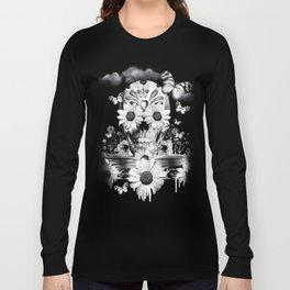 Dreaming of daisies Long Sleeve T-shirt