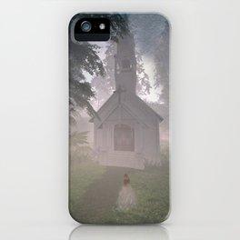 Girls Dream iPhone Case