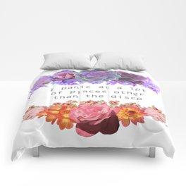 Panic! Comforters