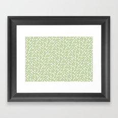Control Your Game - Margarita Framed Art Print