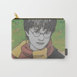 The Boy Who Lived Carry-All Pouch