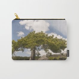 Volcano Etna - Sicily - Italy Carry-All Pouch