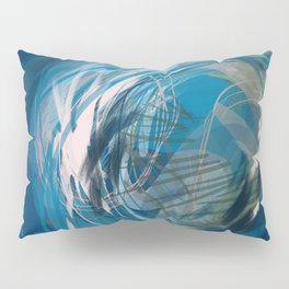 Meeting of the Minds Pillow Sham