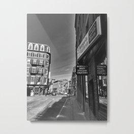 Richmond and Hanover Metal Print