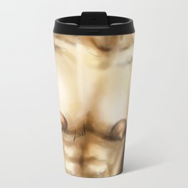Passionate Travel Mug