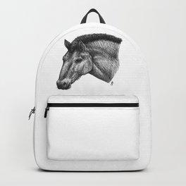 Przewalski's Horse Backpack