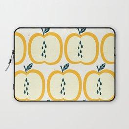 Apple Pattern 2 Laptop Sleeve