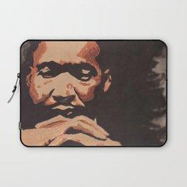 Dr. King Laptop Sleeve