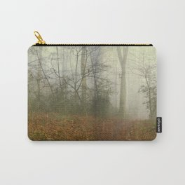 alterNatives - forest panorama Carry-All Pouch