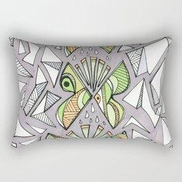 Iterations Rectangular Pillow