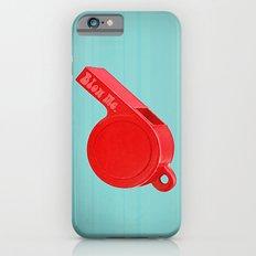 Dirty mind? iPhone 6s Slim Case