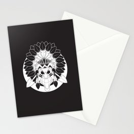 chief Stationery Cards