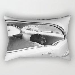 Rally of the Giants Rectangular Pillow