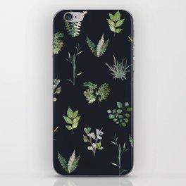 Nature at Night iPhone Skin