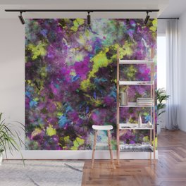 Colour Splash G264 Wall Mural