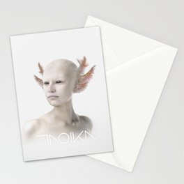Troika zero-one Stationery Cards