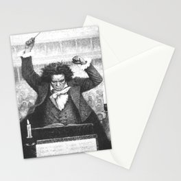Beethoven 250th anniversary Stationery Cards